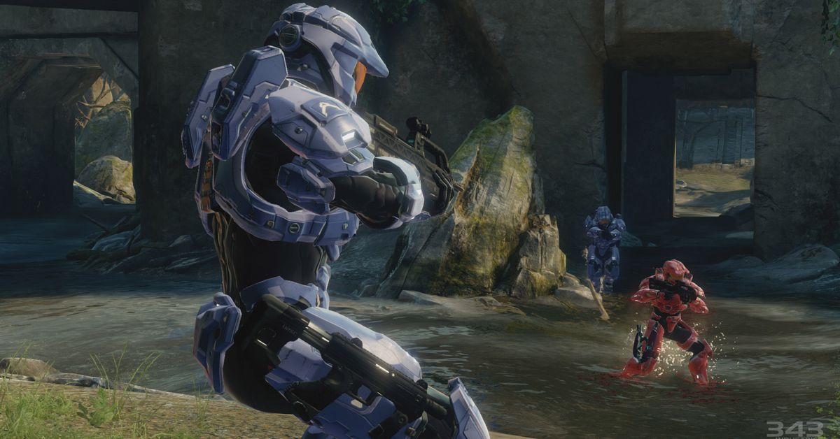 Halo 3 coming to PC on July 14