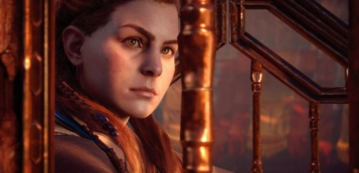Horizon Zero Dawn comes to PC on August 7, via both Steam and Epic Games Store
