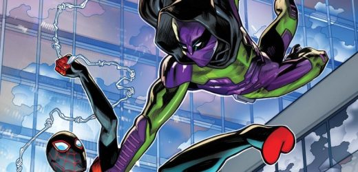 The Villains We Want to See In Spider-Man: Miles Morales