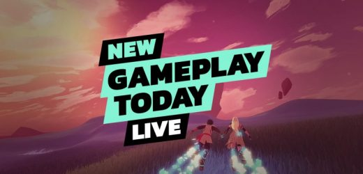 Xbox Summer Game Fest Demo Event – New Gameplay Today Live