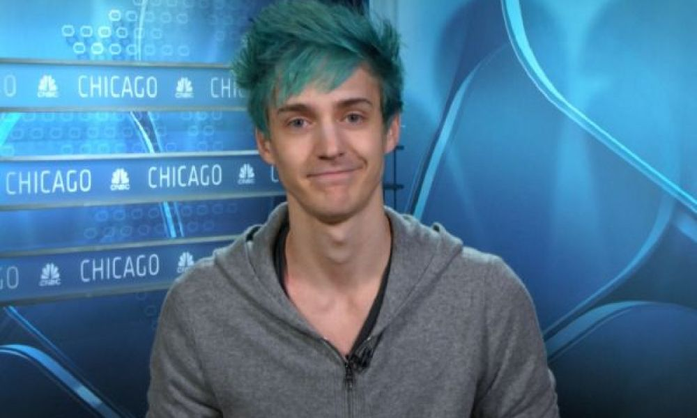 Ninja to YouTube more plausible after now deleted test stream