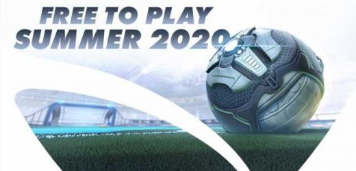 Rocket League goes free-to-play this summer – Daily Esports
