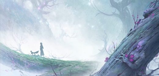 New Spirit Blossom skin line teased for League of Legends – Daily Esports