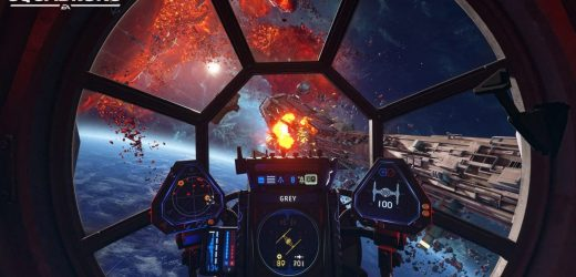 Star Wars: Squadrons – 5 Things We Learned From New Gameplay