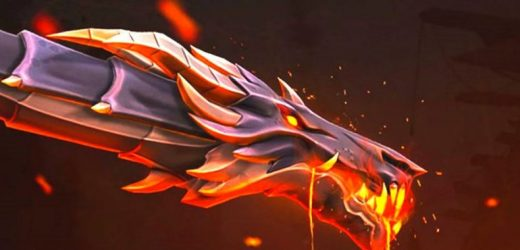 Elderflame skins turn guns into dragons, and that is 'very' expensive