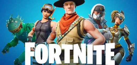 Fortnite: How to log out of Fortnite on Switch in Chapter 2?