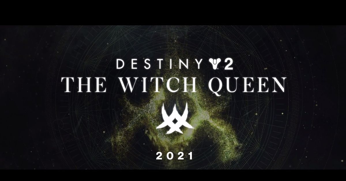 Destiny 2 Beyond Light DLC Revealed with 2020, 2021 and 2022 new content