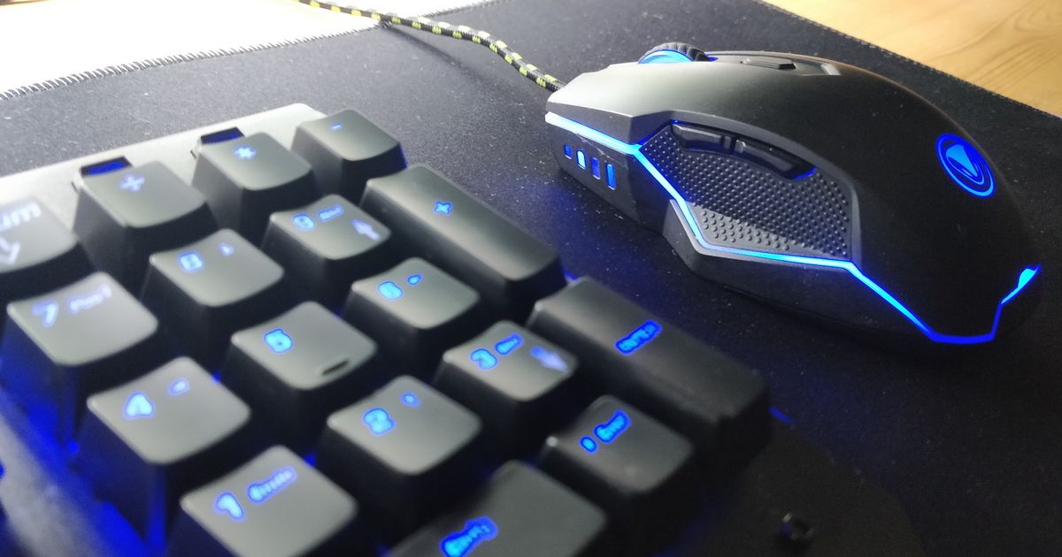 Snakebyte Ultra Bundle Review – Premium PC products to complete your setup