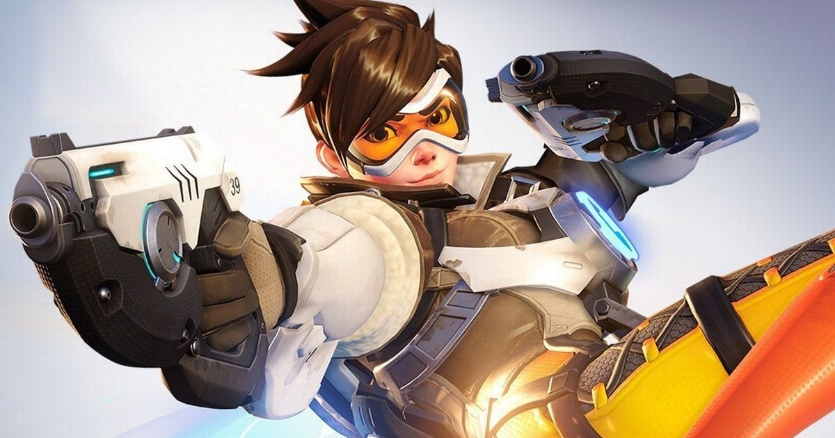 Overwatch is once again free to play on Xbox all weekend