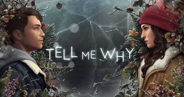 Tell Me Why review: DONTNOD treads familiar ground with a beautiful new story