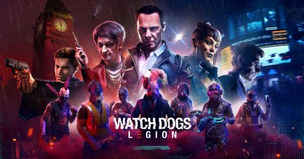 Watch Dogs Legion – Hands-on with the revolution