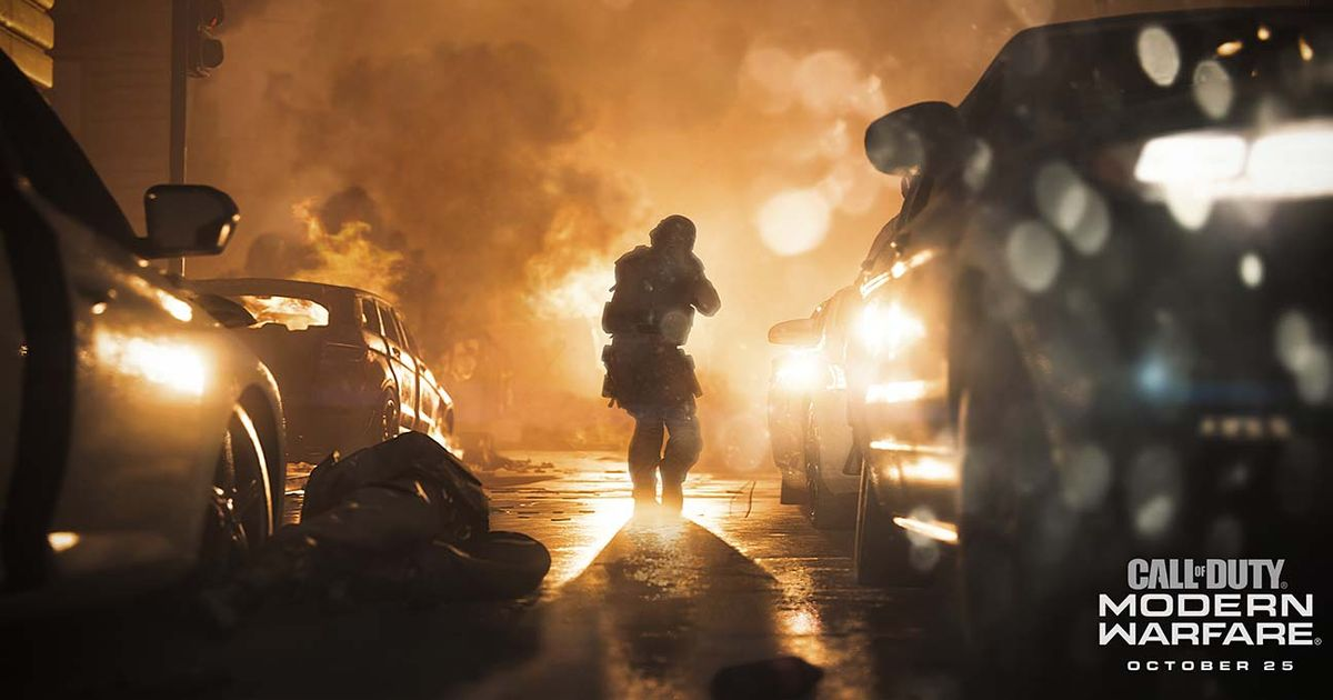 Call of Duty Modern Warfare Review: A fun reboot obsessed with the grim & nasty