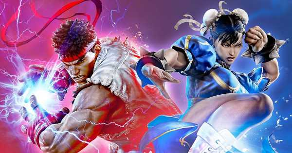 Japan Fighting Game Publishers Roundtable announced for August 1