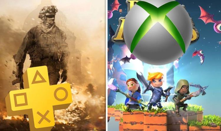 PS Plus vs Games with Gold August 2020: Is PlayStation dominance becoming embarrassing?