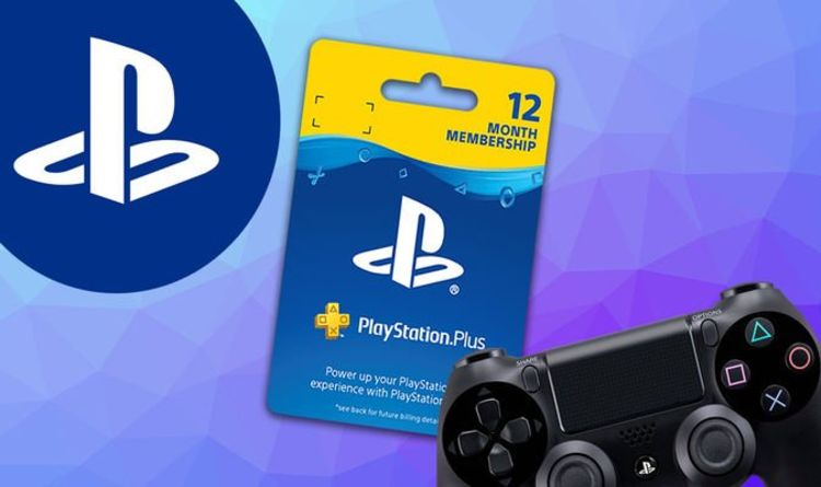 PS Plus warning: Get July and August free PS4 games with THIS incredible discount deal