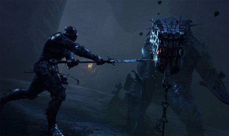 Mortal Shell release date: Launch time news for PS4 and Xbox One and Epic Games