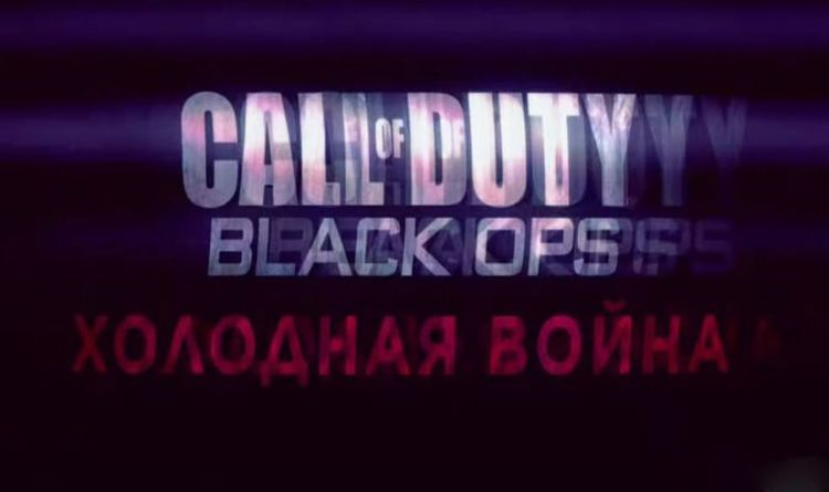 Call of Duty 2020 gameplay reveal date confirmed in Black Ops Cold War trailer