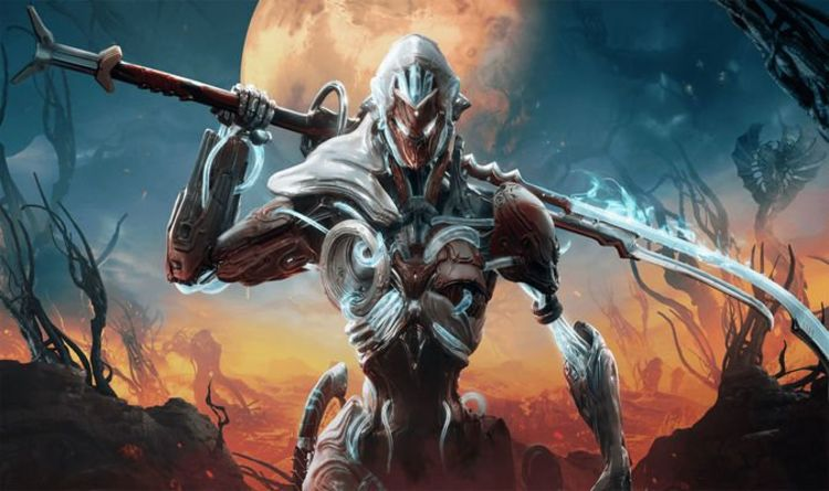 Warframe Heart of Deimos release date, launch time update for PS4 and Xbox One