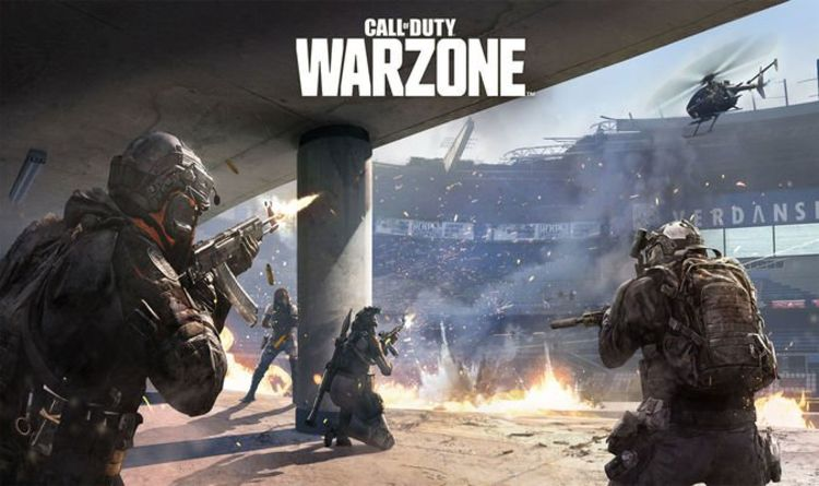 Call of Duty Modern Warfare update: COD Warzone patch news for PS4 and Xbox One