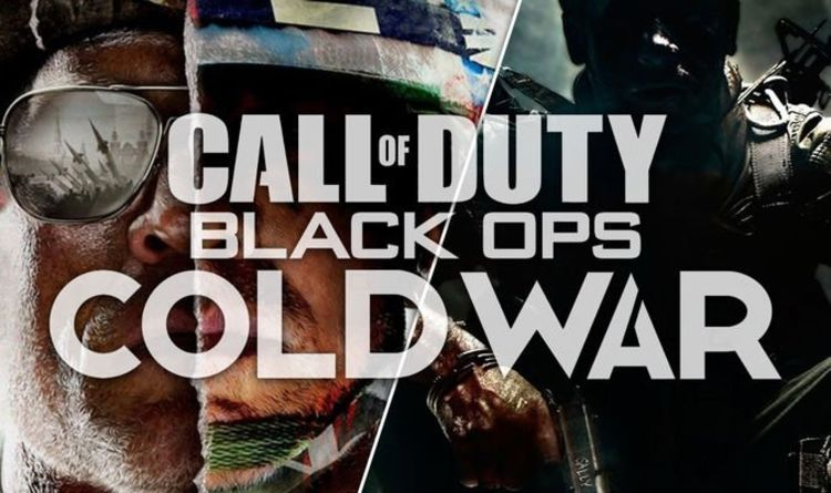 Call of Duty Cold War reveal: Black Ops trailer time for Warzone, release date LEAK