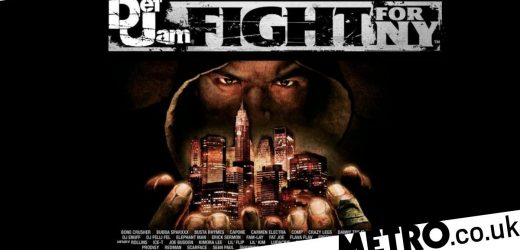 Def Jam: Fight For NY 'special announcement' coming, as Ice T calls for reboot