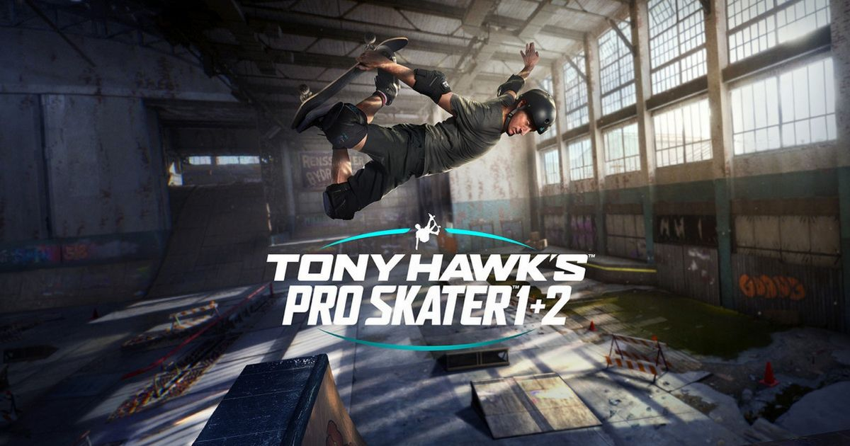 Tony Hawk's Pro Skater Warehouse Demo: Unlock time and date, how to get a code