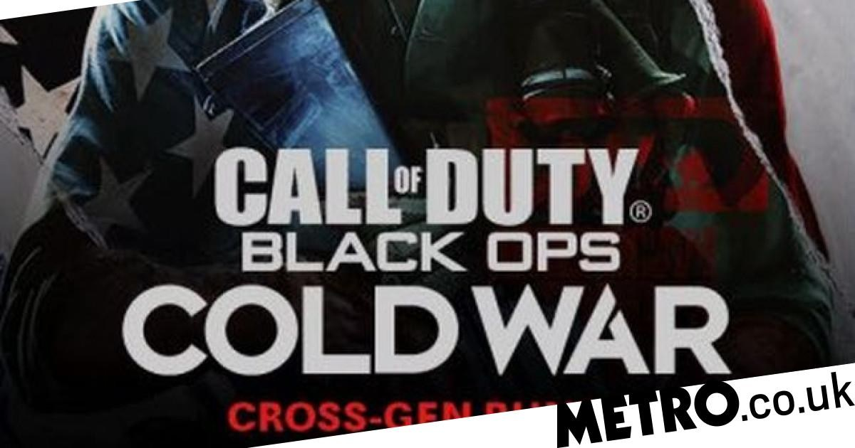 Call of Duty: Black Ops Cold War won't have free next gen upgrades