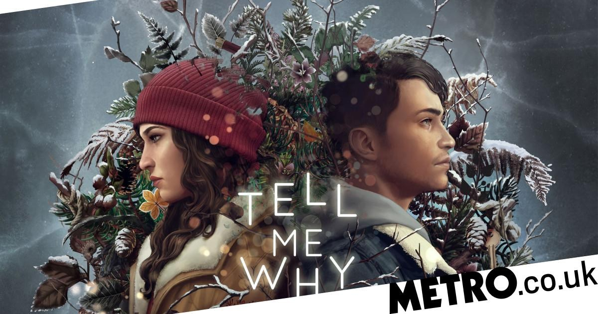 Tell Me Why review – Life is Strange 2.5