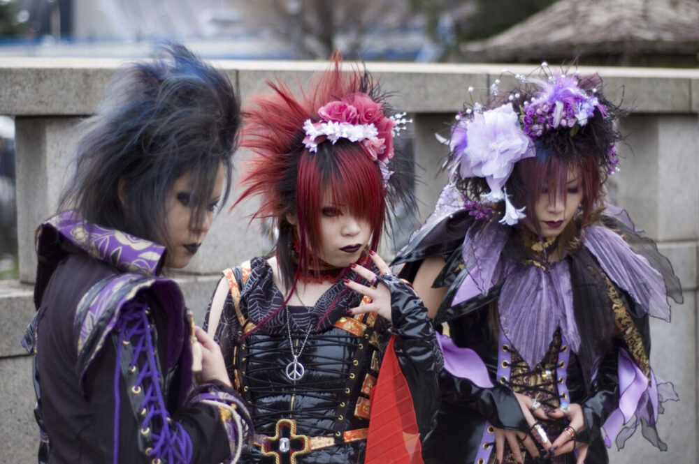 What is Visual Kei?