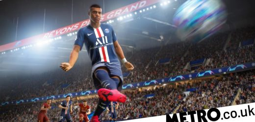 FIFA 21 does not have cross-play but FUT progression will carry over