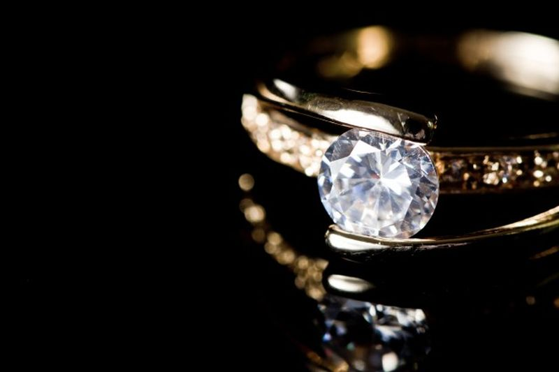5 Foolproof Ways & Tips to Spot Fake Diamonds Ring in 2020