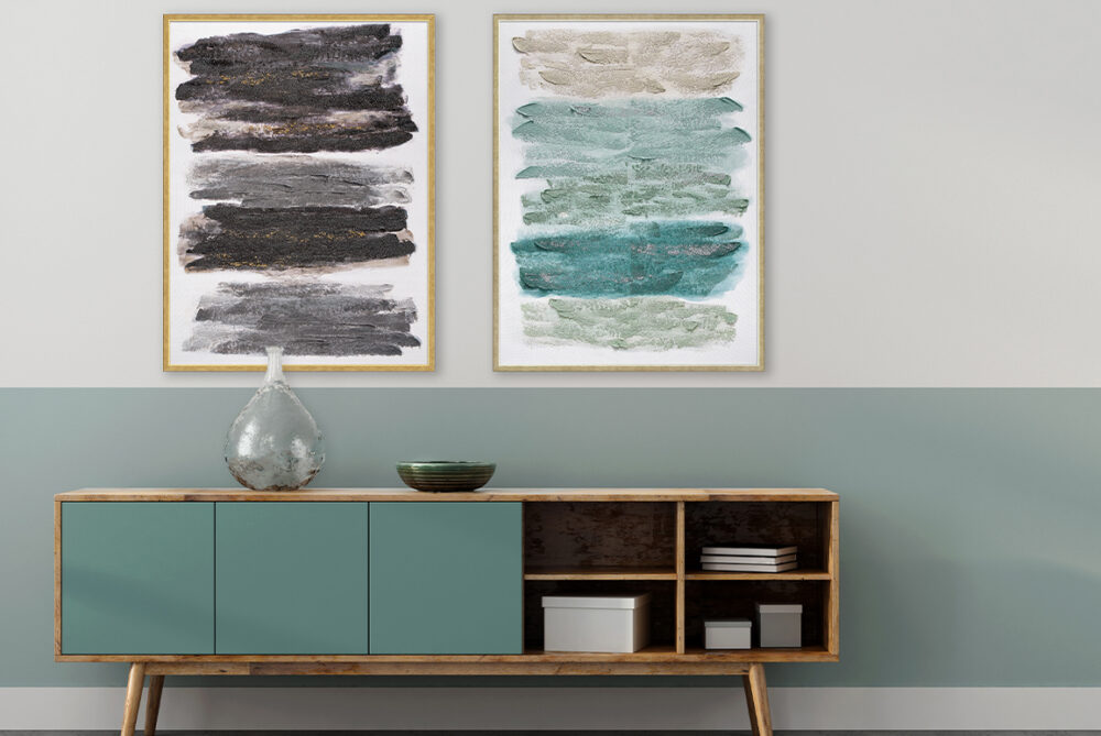 Express Your Thoughts by Picking the Right Wall Art – Let Your Walls Speak
