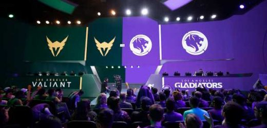 One last ride: Overwatch League weekend preview (Aug. 21 to 23)