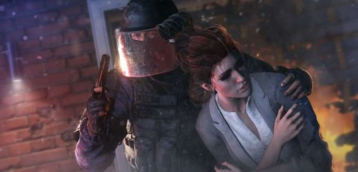 Rainbow Six Siege Is Giving You More Control Over Sensitivity