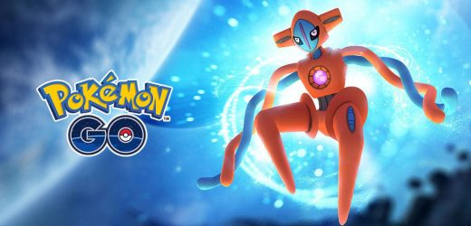 [Last Chance] Pokemon Go Deoxys Guide: Counters, Weaknesses, And More Tips
