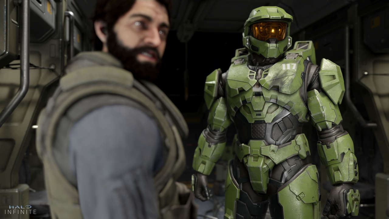 """Halo Infinite Dev Asks You To """"Hold Tight"""" For News After The Delay"""