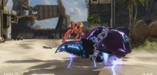 Halo: MCC Is Adding Crossplay And Custom Game Browser In 2020