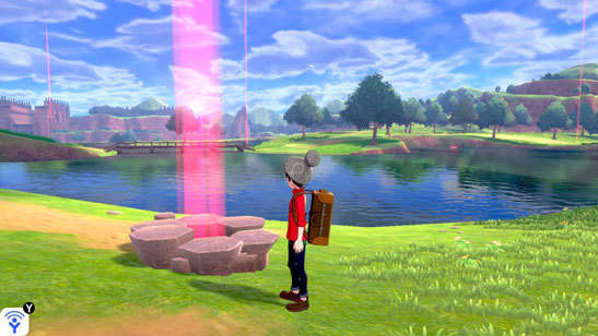 New Pokemon Sword And Shield Raid Event Features Lots Of Ground And Water Pokemon