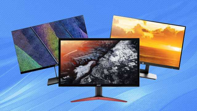 The Best Cheap Monitors (September 2020): Great Screens You Can Get For $200 Or Less