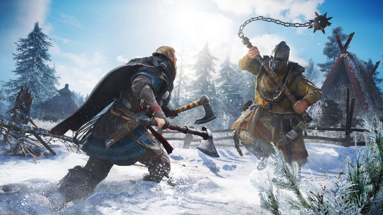 Assassin's Creed Valhalla Pre-Order Guide: Discount, Every Special Edition, And Bonus