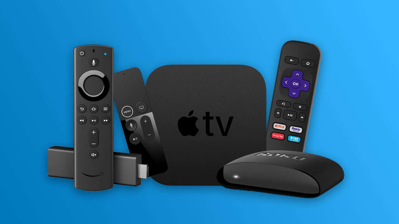 Best Streaming Device 2020: Roku, Amazon Fire Stick, And More
