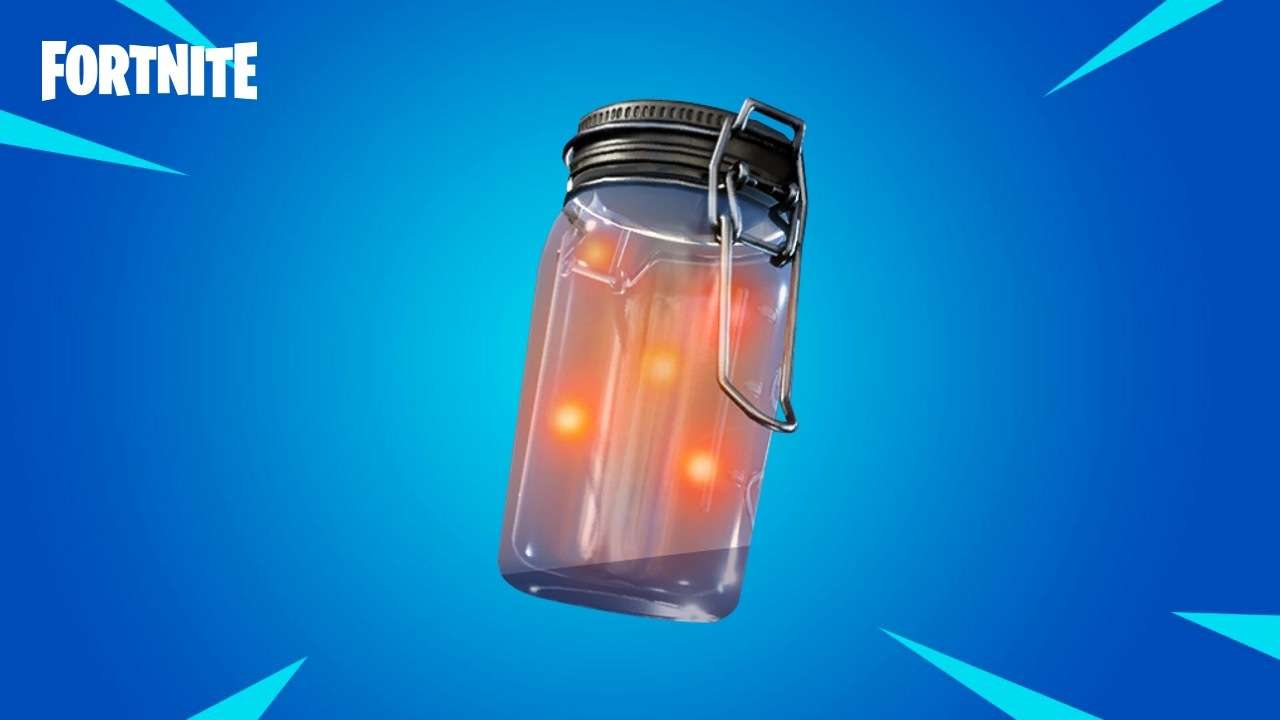 Fortnite Week 10 Challenge Guide: How To Find And Use Firefly Jar At Weeping Woods