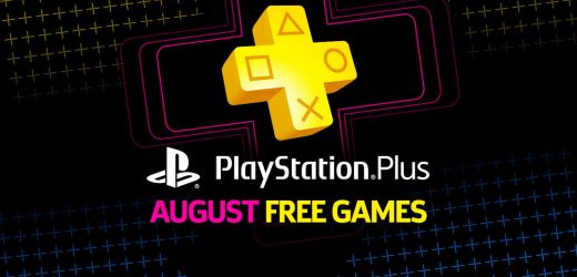 PS Plus Games Lineup For August 2020 Features Fall Guys