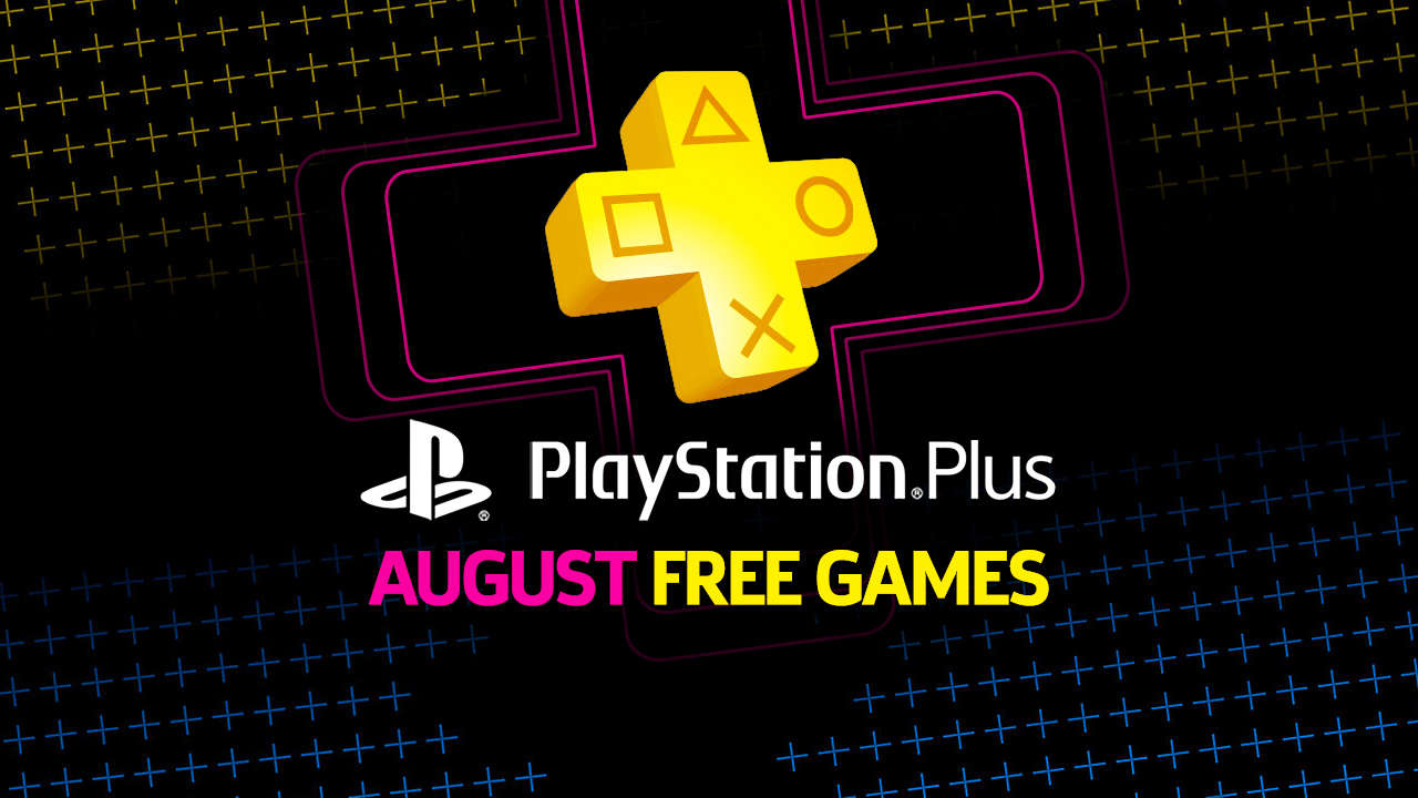 PS Plus August 2020: Get Fall Guys And Modern Warfare 2 Remastered For Free