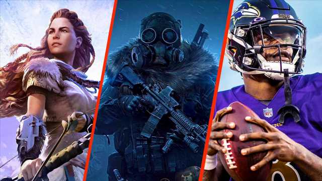 August 2020: All The Major Game Releases For Switch, PS4, Xbox One, PC