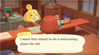 Animal Crossing: New Horizons Has Reinvented A Camera Glitch Into A Feature