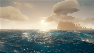 Sea of Thieves Adds Auto Float Option For Those With Underwater Phobias