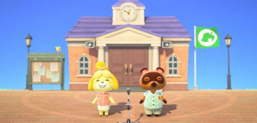 Animal Crossing Save Backup Guide: How To Back Up Your New Horizons Island