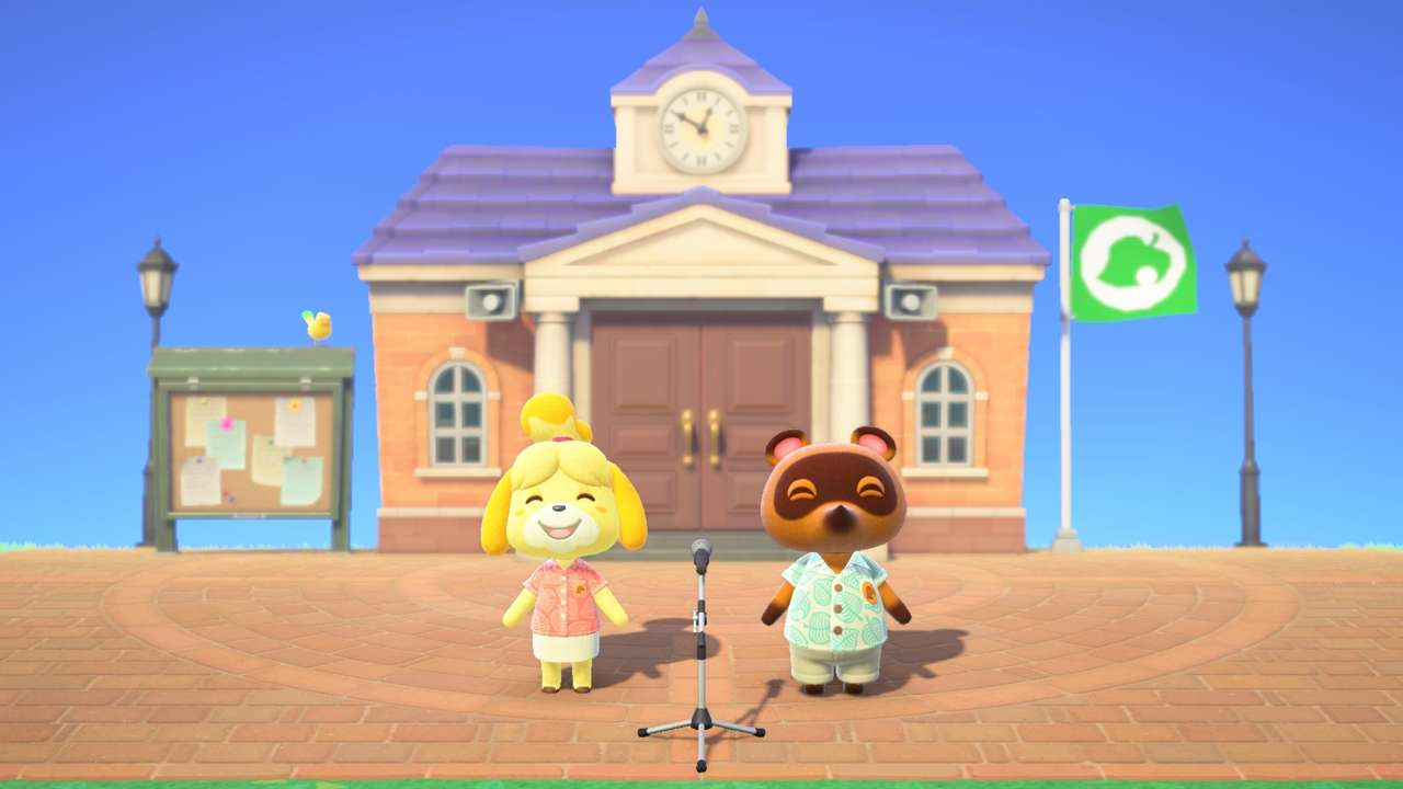 Animal Crossing Save Backups Guide: How To Back Up Your New Horizons Island