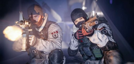 Rainbow Six Siege Limited-Time Event Mute Protocol Starts This Week